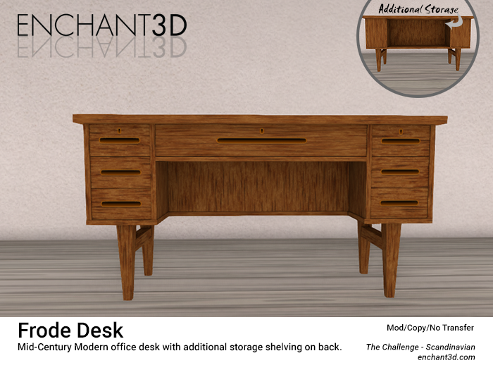 Enchant3D – Frode Desk – 700x525
